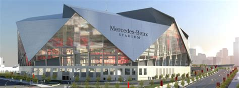 Mercedes Dealer Atlanta by Mercedes Stadium Atlanta
