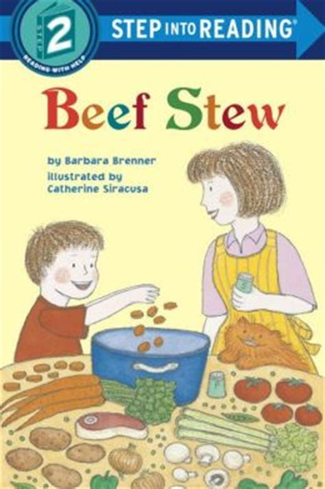 noah s ark step into reading books beef stew step into reading books series a step 2 book