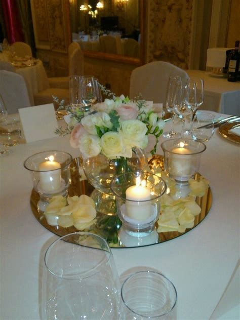 Wedding Table Set Up by Table Set Up Wedding Centerpieces