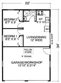 garage with apartment one level floor plans garage with