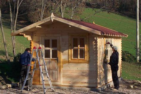 houten huis gertjan verbeek tuinhuis bouwen blokhutwereld