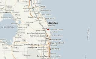 jupiter location guide
