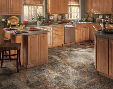 flooring options for kitchen 10 best flooring for kitchen 2016 house design
