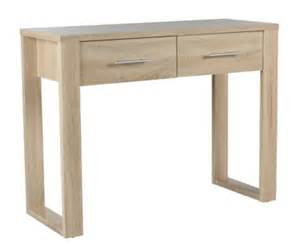 type de meuble consoles table console pas cher but fr