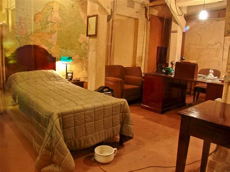 Cabinet War Rooms by Churchill War Rooms