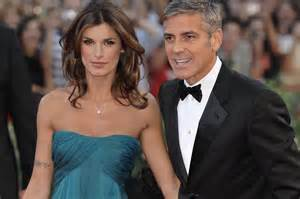 Pics photos george clooney girlfriend age