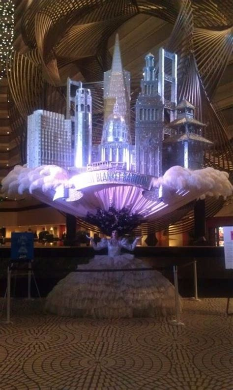 Blanket Babylon San Francisco by 17 Best Images About On