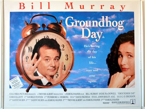 groundhog day last day groundhog day 1993 501 must see project