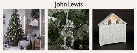 john lewis home design ideas christmas decorating with john lewis