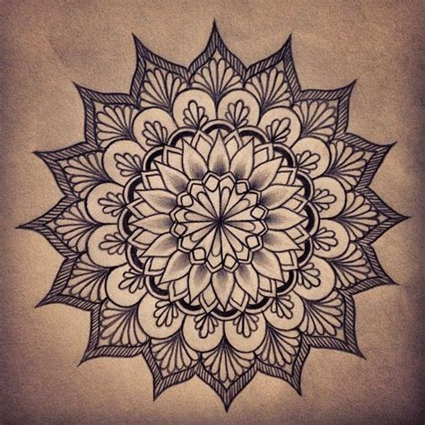 mandala tattoo location best 25 geometric mandala tattoo ideas on pinterest
