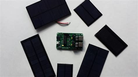 make your own usb charger solarboost make your own usb solar mobile charger by