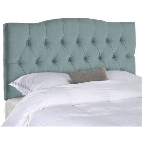 Blue Tufted Headboard 1000 Ideas About Master Suite On Pinterest Bath House Plans And Floor Plans