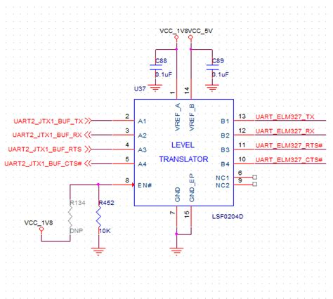uart pull up resistor uart pull resistor 28 images the qvga chapter 11 serial communications rs485 422 to uart