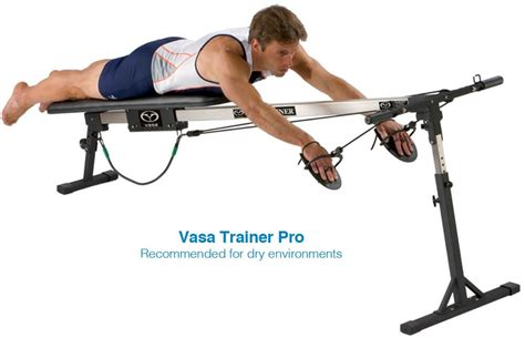 vasa trainer how to get the most out of dryland during the
