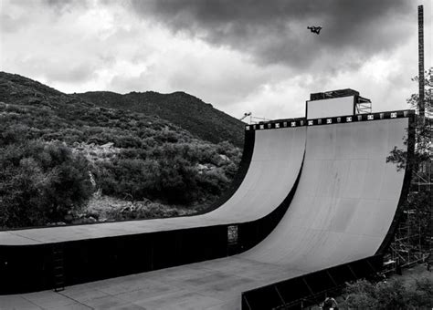 Air Records Danny Way The Highest Air Record 25 5ft Skateboarding News