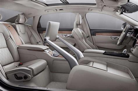 Cabin Car by Volvo Targets Lead In Autonomous Car Cabin Design Autocar