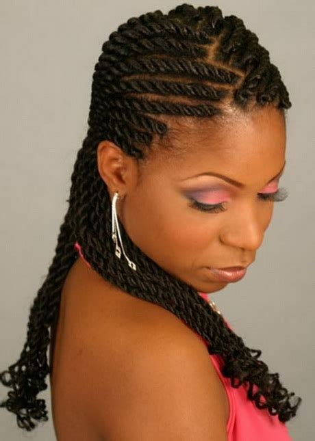 5 Braid Hair Styles You Can Rock by 2016 Braiding Hairstyles