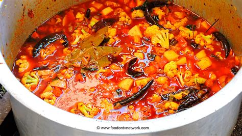 Would You Eat This Spicy Dish by Spicy Indian Food To Eat Spiciest Indian Foods