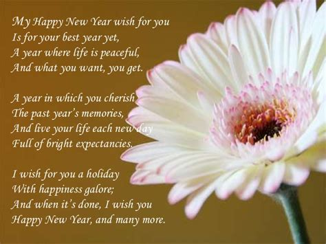 wishing u happy new year happy new year wishes