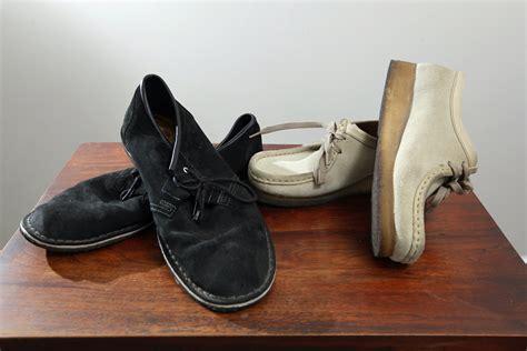 c 243 mo pulir los como limpiar zapatos de gamuza c 243 mo limpiar los