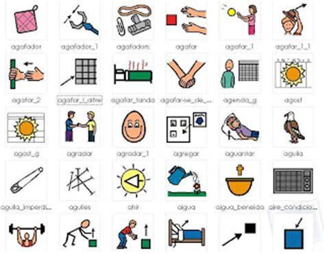 imagenes de simbolos graficos um sorriso especial comunica 231 227 o aumentativa e alternativa