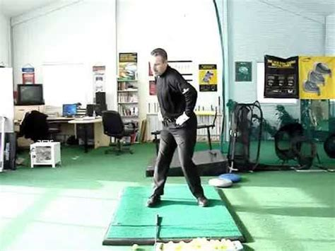 swing shift richmond hill golf leg and footwork 1 most popular golf teacher on