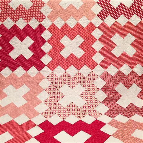 Pieced Quilts Analysis by S Vintagequilt Is All Quilted