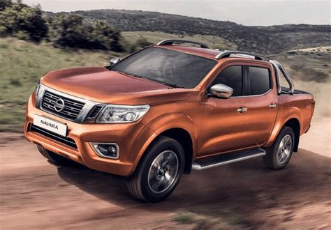 nissan navara 2020 2019 nissan navara np300 changes 2019 2020 best trucks