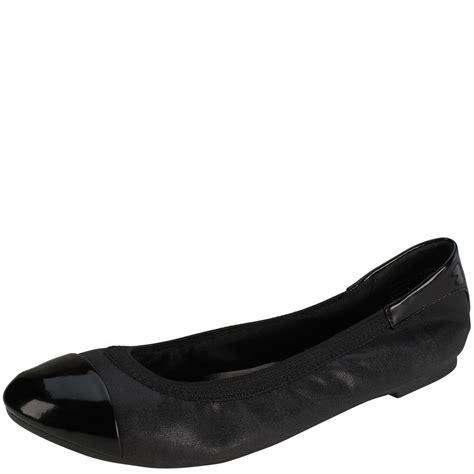 payless dexflex comfort womens claire scrunch flat dexflex comfort payless shoes