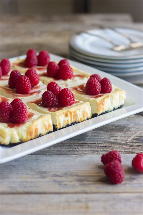 delectable edibles raspberry lime cheesecake squares raspberry swirl cheesecake bars lovely kitchen