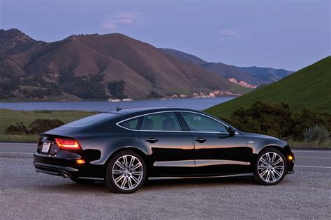 audi a7 2012 audi a7 reviews specs and prices cars