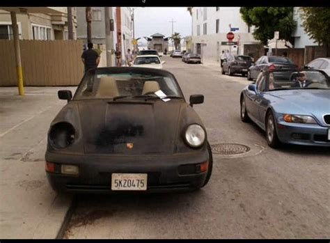 porsche californication californication cars pinterest david duchovny hank