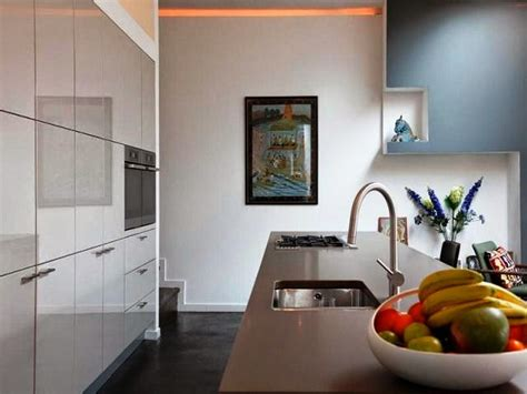 modern kitchen color wall paint colors modern