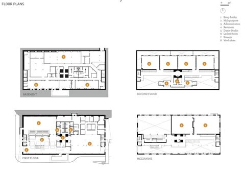 dance studio floor plans dance studio floor plan school google search capstone