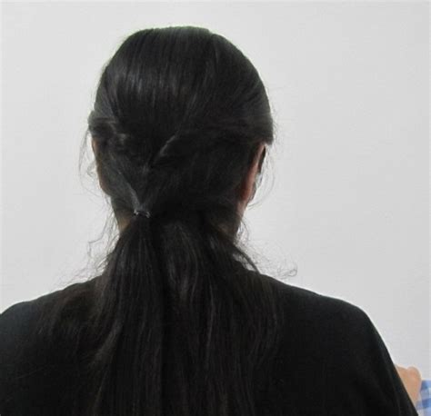easy and simple hairstyles for office easy college office hairstyle for medium to long hair