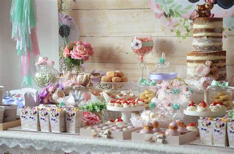 kara s party ideas boho chic minnie mouse birthday party