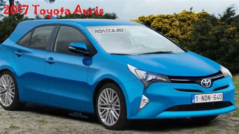 toyota auris 2018 review and specs 2018 car release
