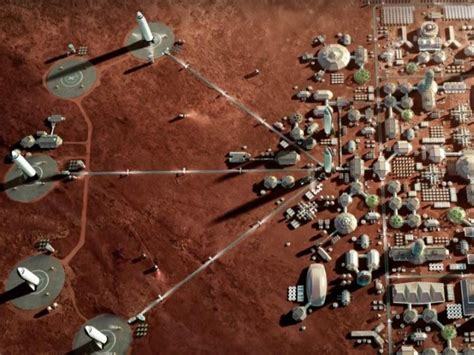 elon musk plan to mars elon musk plans to send people to mars in 2024 the