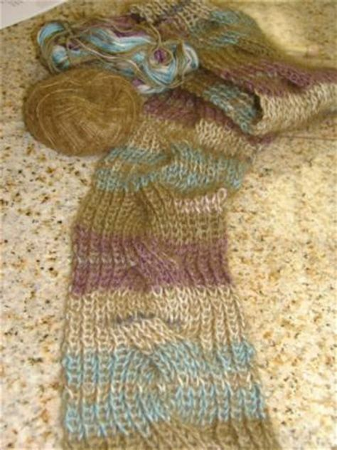 cable knit scarf pattern cable scarves patterns browse patterns