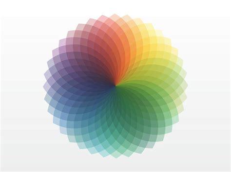 color spectrum wheel color wheel spectrum