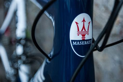 maserati bike price maserati branded cipollini bike to be auctioned in london