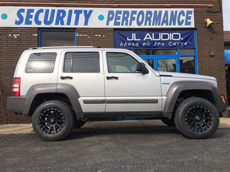 Jeep Liberty Tires Lift Kits Photo Gallery Total Image Auto Sport Pittsburgh Pa