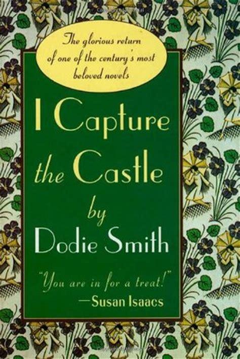 capture  castle  dodie smith reviews discussion