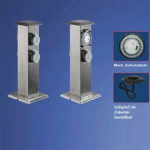 bewegungsmelder len energies 228 ulen mit 4 steckdosen oder 2 steckdosen mit