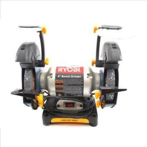 ryobi 6 in bench grinder thriftynickel biz thrifty nickel online flea market thrift store sale usa