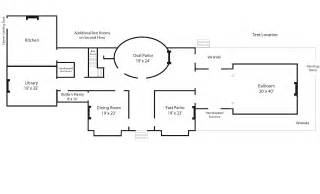 what is a floor plan lyman estate historic new