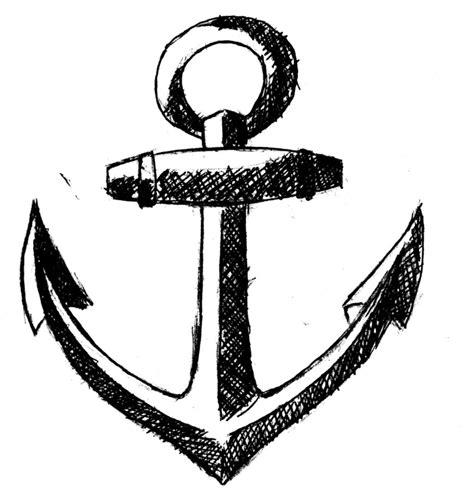 black white black white anchor tattoo tattoobite com
