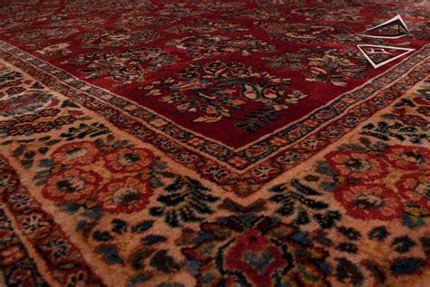 sarouk rug runner 6 x 12