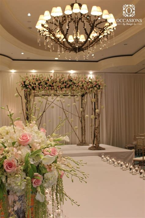 Aisle Decor : Occasions By Shangri La   Wedding Decorations