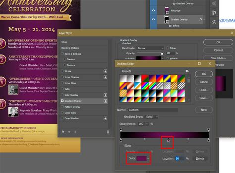 free layer templates for photoshop how to edit photoshop template gradient layer style
